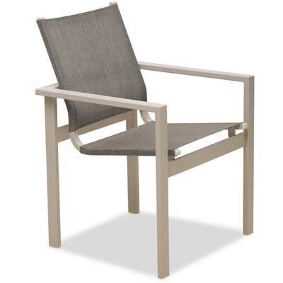 Tribeca Sling Dining Chair Sets (Sold in Pairs)