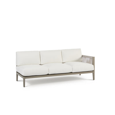 Nicole Sectional Options