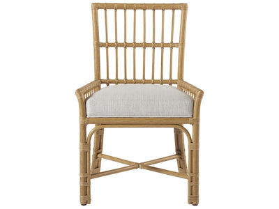 Clearwater Low Arm Chair by Coastal Living