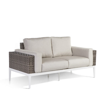 Stevie Sofa Loveseat with Arms