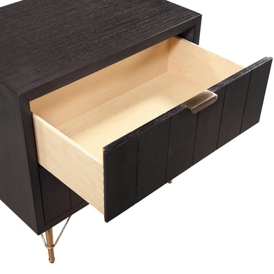 Lehn Nightstand by Bobby Berk