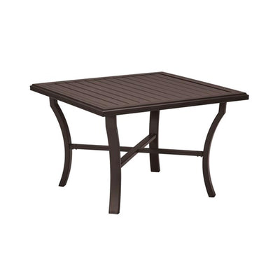 "Banchetto 42"" Square Dining Table"