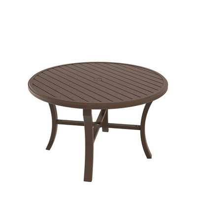 "Banchetto 48"" Round Dining Table"