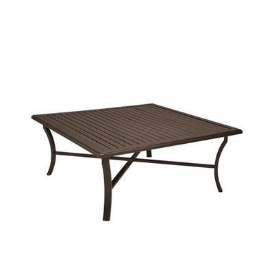 "Banchetto 66"" Square Dining Table"