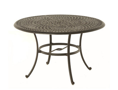 "Bella 48"" Round Dining Table"