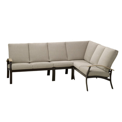Belle Isle Sectional Sets