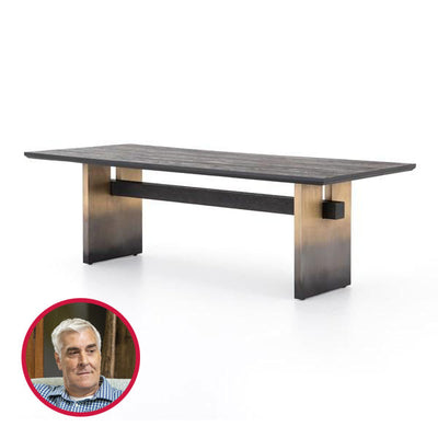 BRENNAN DINING TABLE