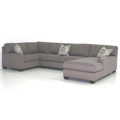 Clifford 3 Piece Sectional