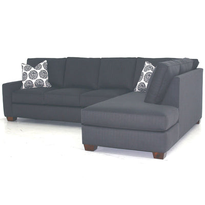 Clifford Sectional