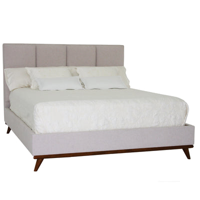 Claridge Upholstered Bed