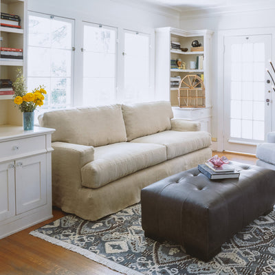 Cordova Sofa Love Seat