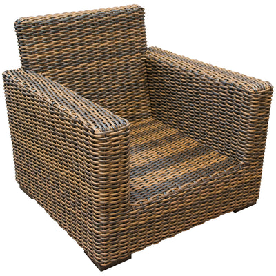 Del Sur 2 Piece Mid Sofa Set