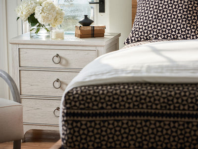 3 Drawer Nightstand by Coastal Living