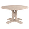 Devon Round Extension Dining Table
