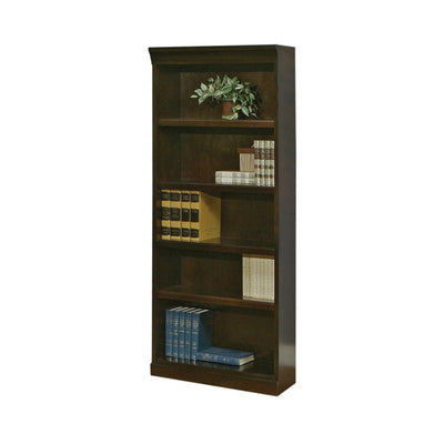 Fulton Open Bookcase