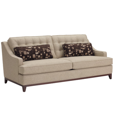 Gardner Sofa Love Seat