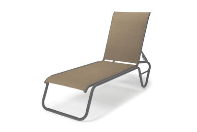 Gardenella Stacking Chaise Lounges
