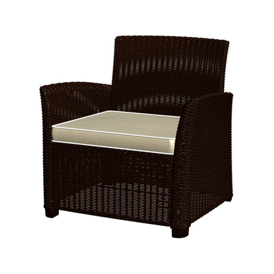 Gardenia Club Chair (Sold in Pairs)
