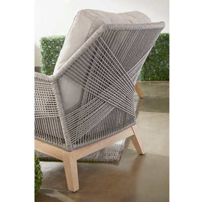 Loom Outdoor Club Chair Sets