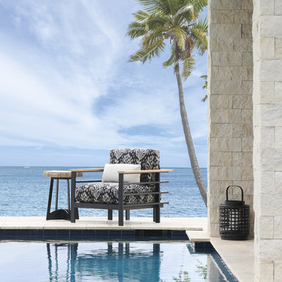 South Beach Club Chair by Tommy Bahama