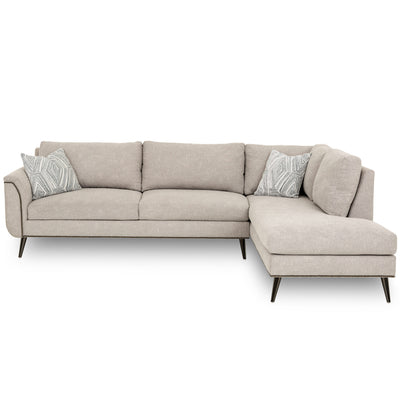 Lubec Sectional