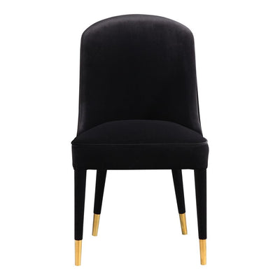 Pair of LIBERTY DINING CHAIRs BLACK