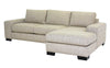 Modena Sectional Options