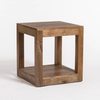 Morgan End Table