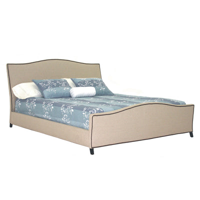 Palace Upholstered Bed