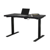 Streamline Sit/Stand Desk - Black