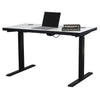 Streamline Sit/Stand Desk - White
