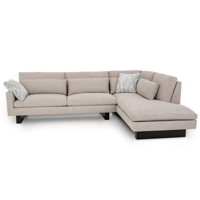 Spalding Sectional