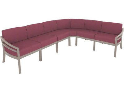 KOR 5 pce Sectional Sets