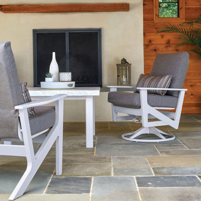 Wexler MGP Outdoor Club Chair Sets