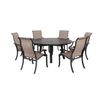 Chalet Round Dining Table Sets
