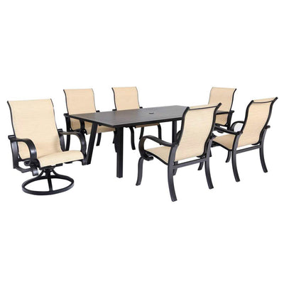 Victoria Rectangular Dining Table Sets