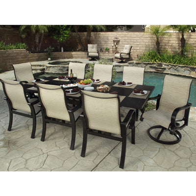 Victoria Extension Dining Table Sets