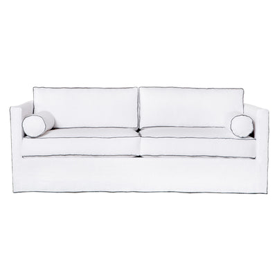 Vista Slip Covered Sofa