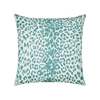 Wild One Lake throw pillow