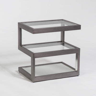 Main Street Accent Table