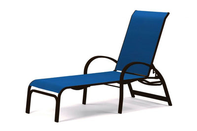 Aruba Lay Flat Stacking Chaise