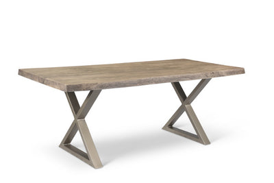 Sand Grey Dining Table