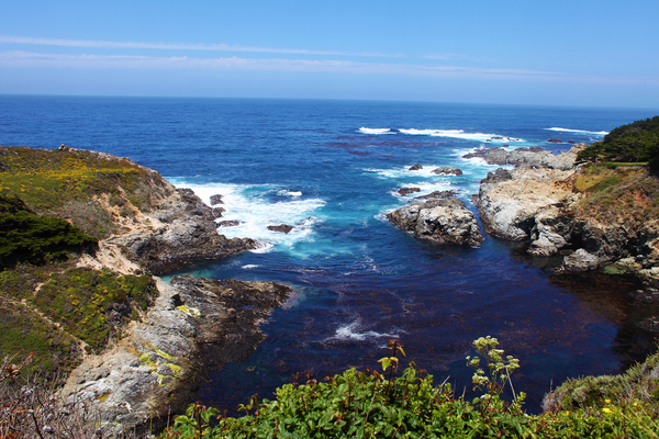 48 Hours in Big Sur