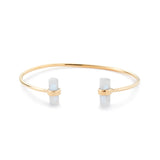 Dillon Bangle Moonstone
