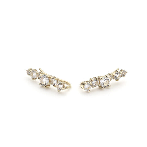 Fillmore Crawlers White Topaz
