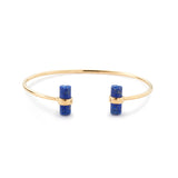 Dillon Bangle Lapis