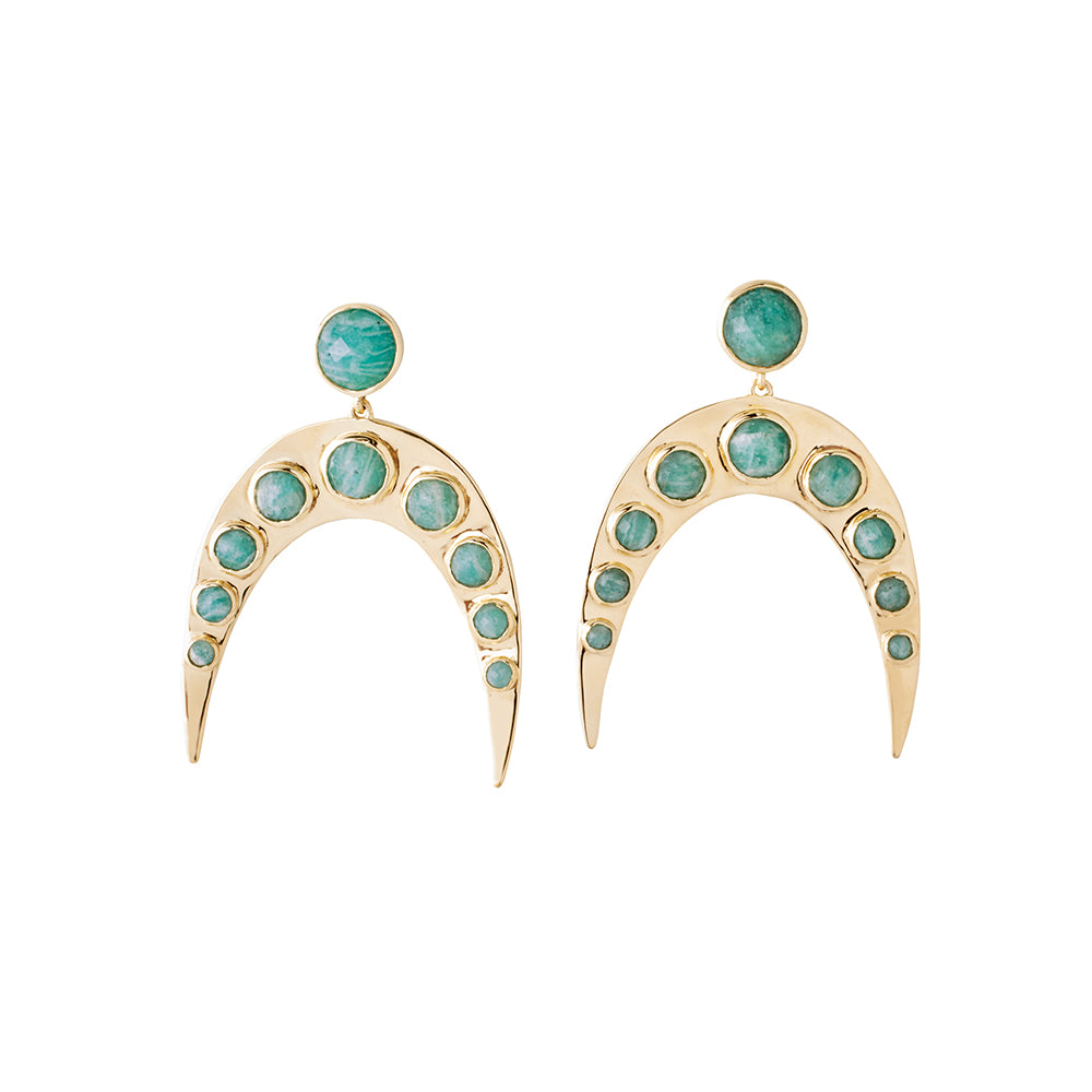 Desert Drops Amazonite