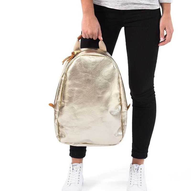 Memmo Backpack - Platino