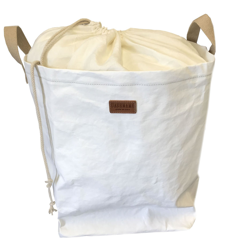 Positano Bag - White