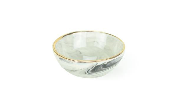 Marbled Small Bowl